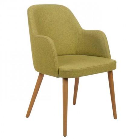 Retro Ayaklı Modern Sandalye - nkas47