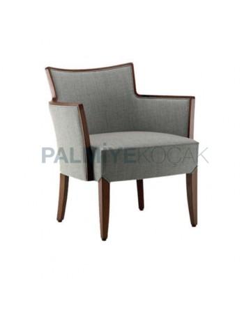 Modern Linen Fabric Bergere