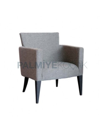 Conic Leg Linen Fabric Bergere