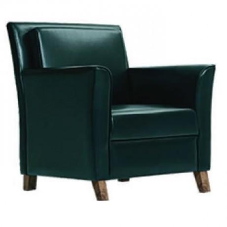 Modern Bergere with Cushion - bm109