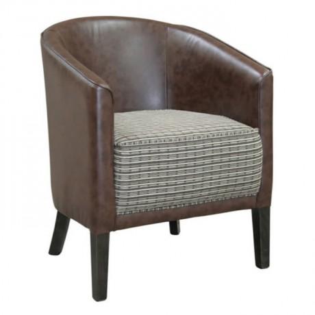 Modern Linen Fabric Bergere - bm108