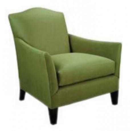 Yeşil Kumaşlı Berjer - bm88