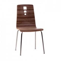 Laminat Monoblok Restaurant Chair