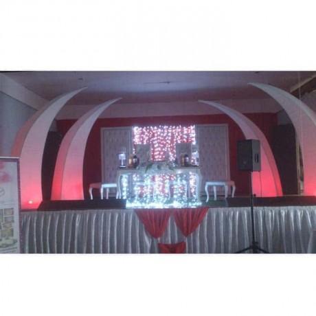 Düğün Organizasyonu Nikah Masa Takımı - nkm23