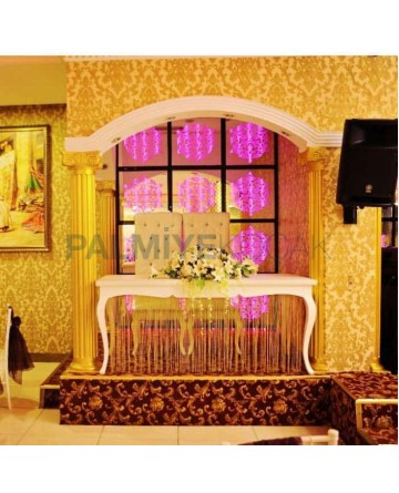 Bride Groom Chair