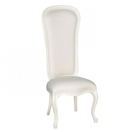Klasik Ahşap Nikah Sandalyesi İmalatı - nks07