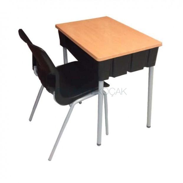 Cheap Single School Desk