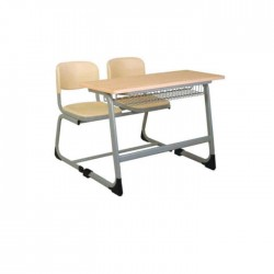 School Class Verzalit Desk