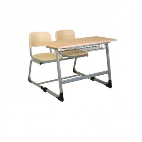 School Class Verzalit Desk - pw2265