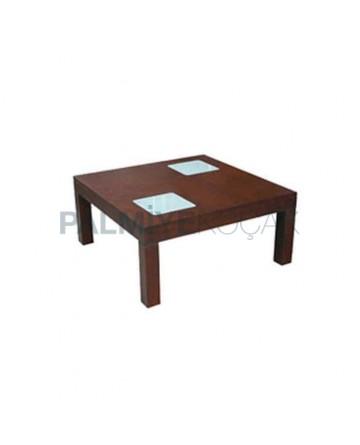 Coffee & Tea Table 30