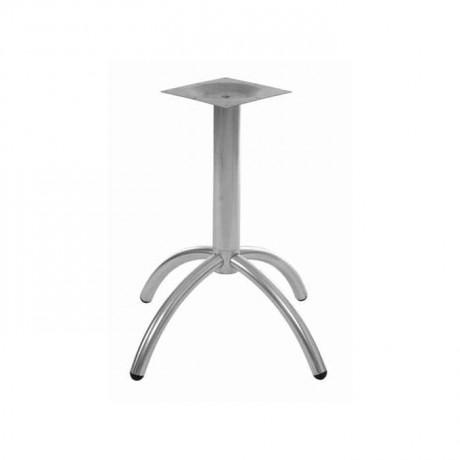 Octopus Shape Leg Cafe Table Leg