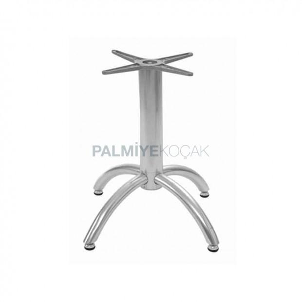 Aluminum Pipe Table Leg