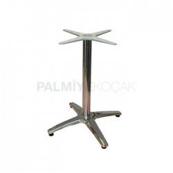 Aluminium Star Table Leg