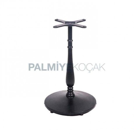 Cast Iron Bistro Table Leg