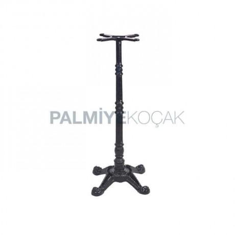 Pik Döküm Bistro Metal Ayağı - pda05