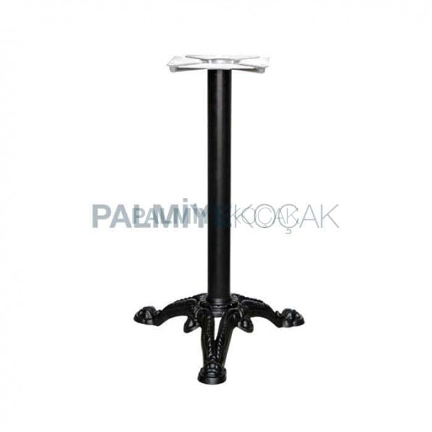 Peak Foundry Lion Cafe Metal Table Leg