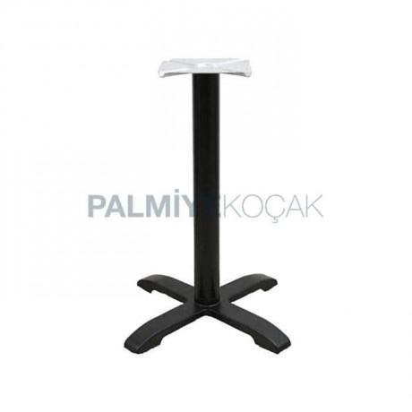 Pik Döküm Cafe Masası Ayağı - pda11
