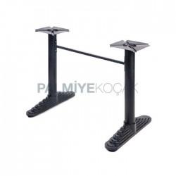 Cast Iron Double Table Legs