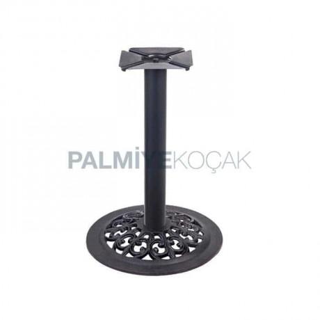 Pik Döküm Motif Metal Ayağı - pda20