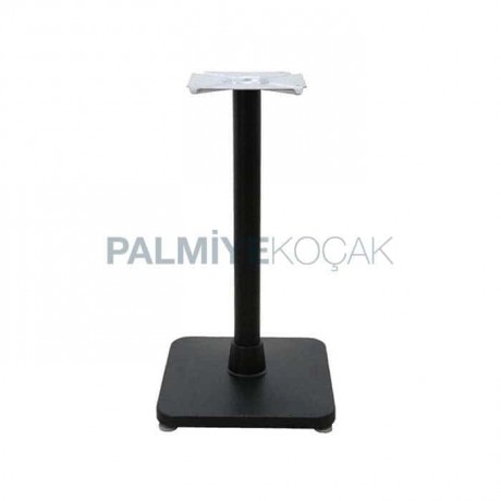 Peak Cast Roller Table Leg