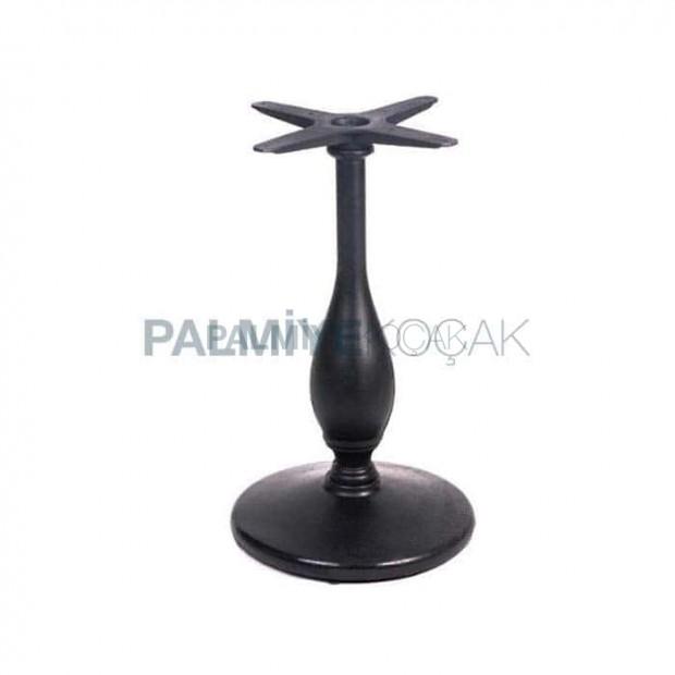 Cast Iron Vase Table Leg