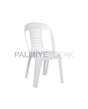 Düğün Salonu Dernek Plastik Sandalyesi