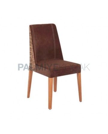 Polyurethane Restaurant Chair
