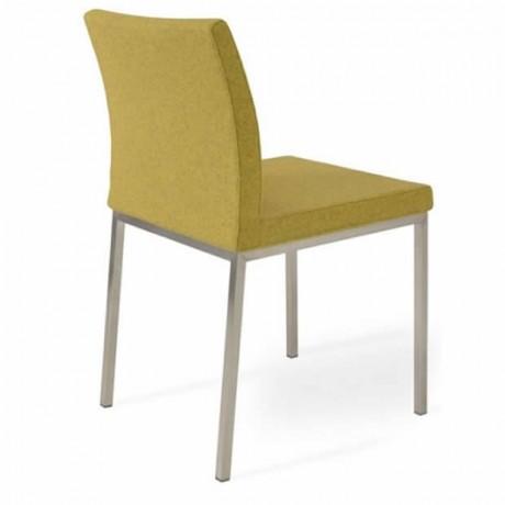 Sarı Poliüretan Sandalye - msab250