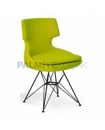 Green Polyurethane Chair