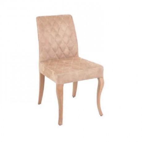 Polyurethane Sponge Beige Chair - psa632