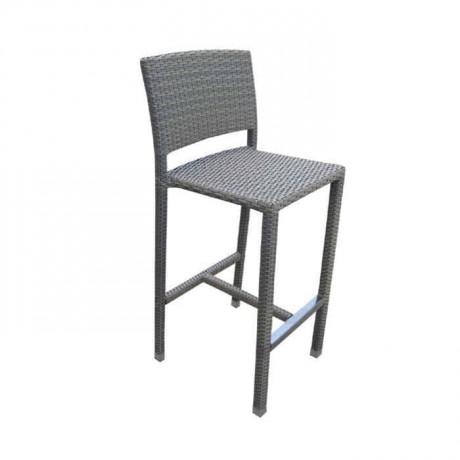 Rattan Bar Chair - rtm106