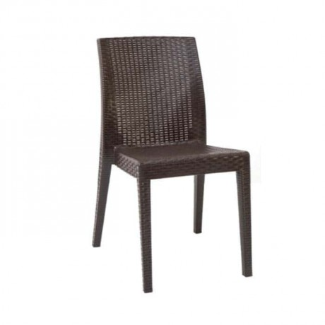 Rattan Injection Chair - tbs2567