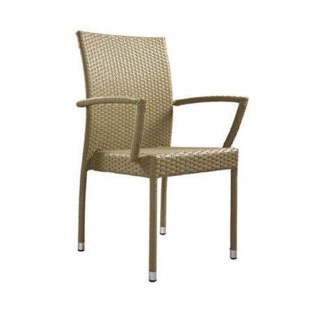 Rattan Kış Bahçe Sandalyesi - rtm081