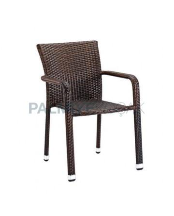 Rattan Hotel Chair