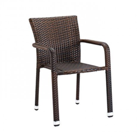 Rattan Hotel Chair - rtb501