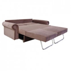 Double Folding Hotel Seat