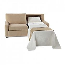Fabric Hotel Hospital Companion Chair