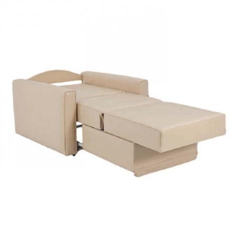Metal Frame Otel Companion Chair - hkv6858