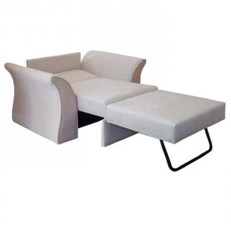 Modern Kumaşlı Refakatçi Koltuğu - hkv6856