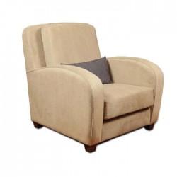 Companion Chair with Oval Arm
