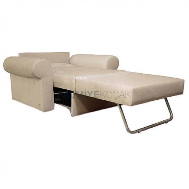 P-arm Folding Companion Chair