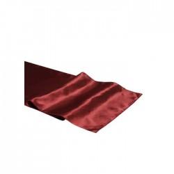 Satin Fabric Runner