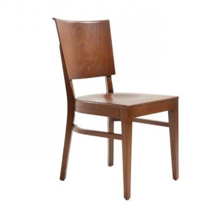 Eskitme Kontralı Rustik Sandalye - rsa34