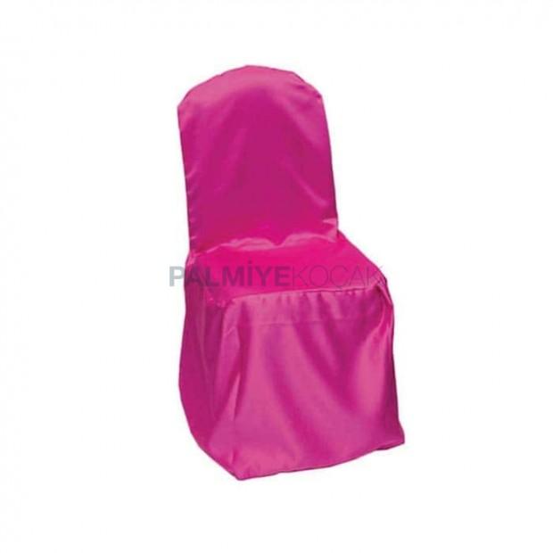Fusiha Renkli Sandalye Giydirme