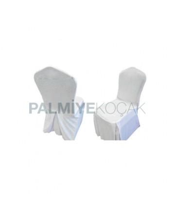 Jarse Fabric Wedding Hall Cover