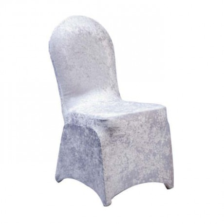 Velvet Fabric Chair Dressing - gso314