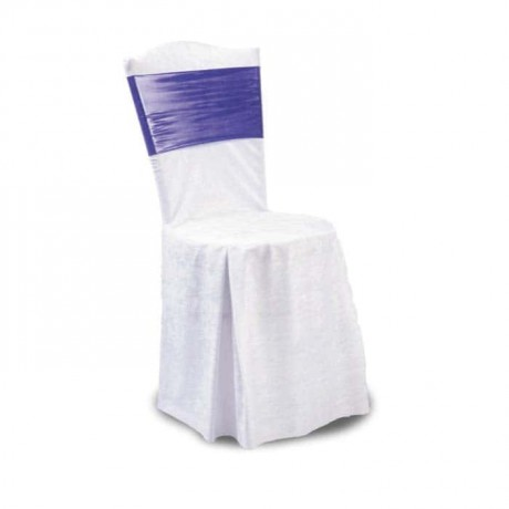 Purple Belted White Chair Dress Up - gso317