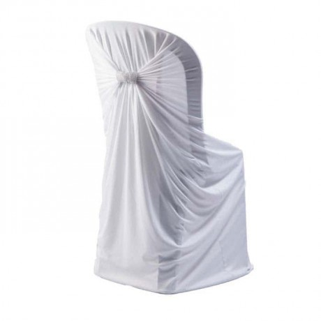 Plastik Sandalye Çuval Giydirme - gso326