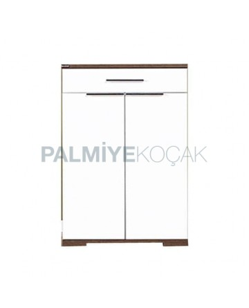 White Lake Painted Service Cabinet