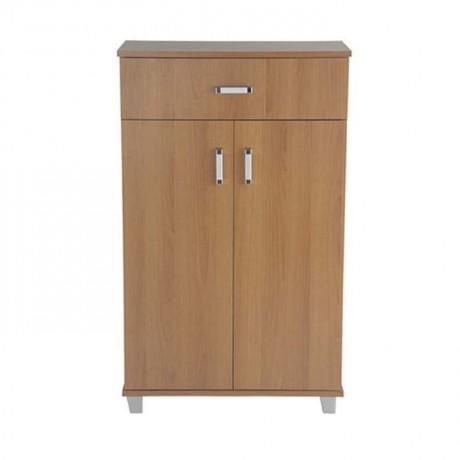 Mdflam Hotel Cafe Service Cabinet - ser4017